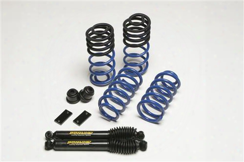 Ground Force Ground Force Suspension Drop Kit - 9977 9977 Lowering & Sport Suspension Commponents