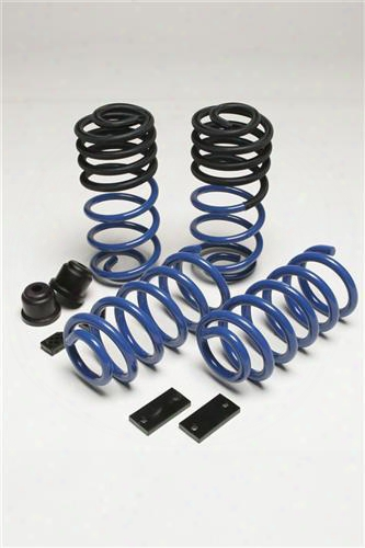 Ground Force Ground Force Suspension Drop Kit - 9979 9979 Lowering & Sport Suspension Components
