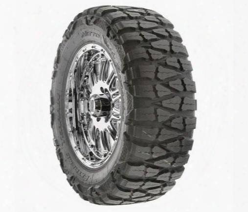 Nitto Nitto 38x15.50r18lt Tire, Mud Grappler - 200-500 200-500 Nitto Mud Grappler