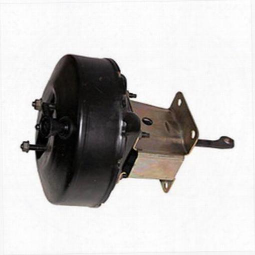 Omix-ada Omix-ada Power Brake Booster - 16718.02 16718.02 Power Brake Booster