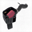 AIRAID AIRAID MXP Series Synthaflow Cold Air Dam Air Intake System - 200-268 200-268 Air Intake Kits