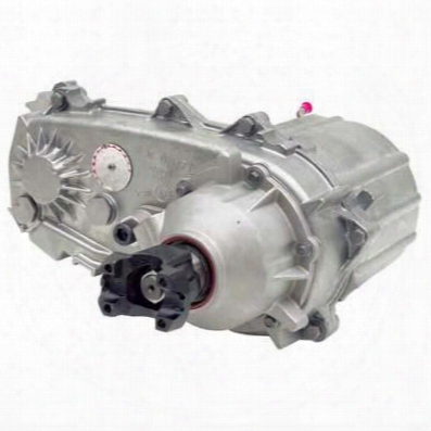 Universal Manufacturing Co. Universal Manufacturing Co. Reman Replacement Np231 - Umt207-4fy Umt207-4fy Transfer Case Assembly