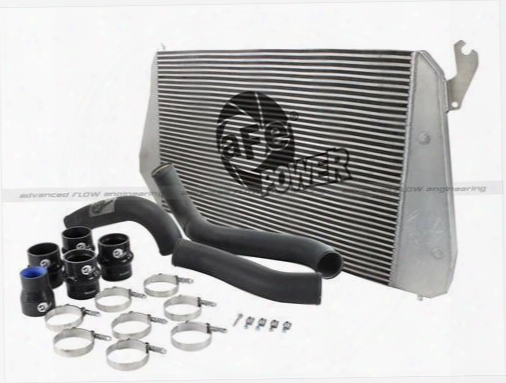 Afe Power Afe Power Bladerunner Intercooler Performance Package - 46-20112 46-20112 Intercooler
