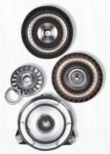 B&m B&m Nitrous Holeshot 3000 Torque Converter - 40474 40474 Torque Converter