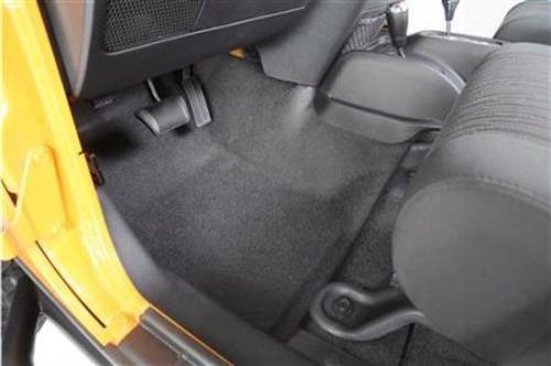 Bedrug Bedrug Bedtred Premium Floor Liner Kit - Cbtjk072 Cbtjk072 Carpet Kit