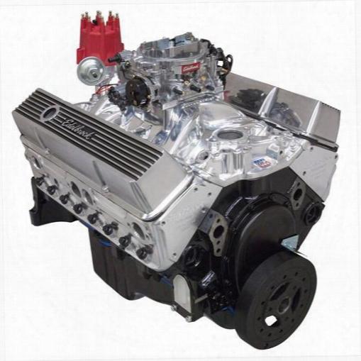 Edelbrock Edelbrock Crate Performer Engine - 45401 45401 Performance And Remanufactured Engines