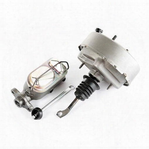 Omix-ada Omix-ada Power Brake Booster Kit - 16718.22 16718.22 Power Brake Booster