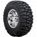 Nitto Nitto 37x13.50R20LT Tire, Mud Grappler - 200-540 200-540 Nitto Mud Grappler