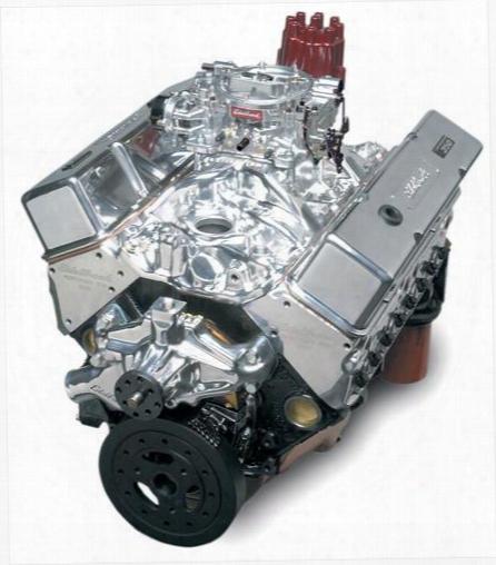 Edelbrock Edelbrock Performer Rpm 350 Cid Crate Engine 95 1 Compression - 45611 45611 Performance And Remanufactured Engines