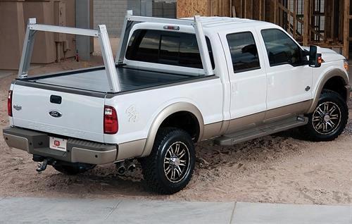 Pace Edwards Pace Edwards Utility Rig Rack - Ur3008 Ur3008 Truck Bed Rack