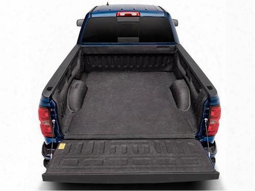 Bedrug Bedtred Ultra Bed Liner Utq15sck Truck Bed Liner
