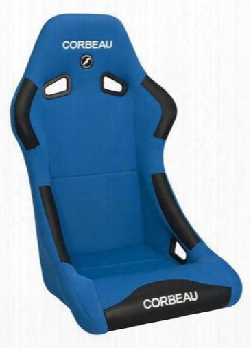 Corbeau Corbeau Forza Entry Level Racing Seat (blue) - 29105pr 29105pr Seats