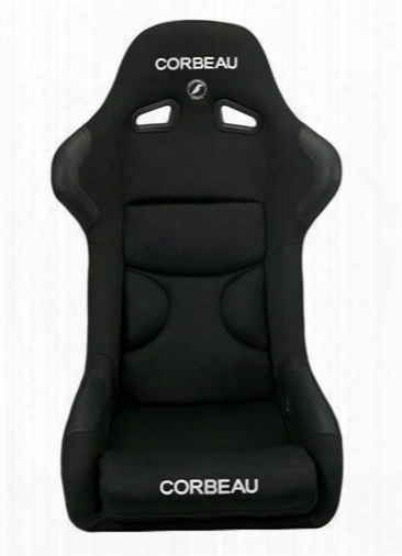 Corbeau Corbeau Fx1 Racing Seat Wide Version (black) - 29501wpr 29501wpr Seats