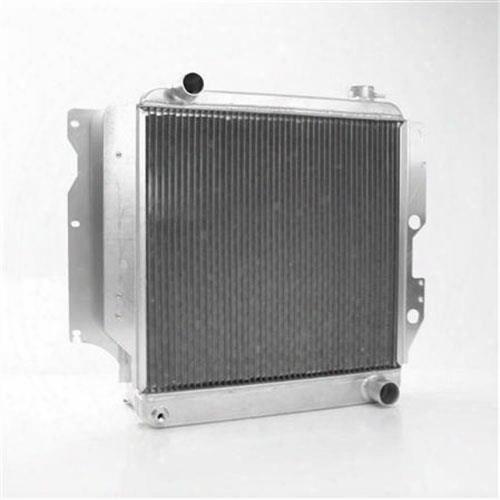 Griffin Thermal Products Griffin Thermal Products Performance Aluminum Radiator - 5-00152 5-00152 Radiator