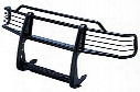 Go Rhino Go Rhino Sumatra 3000 Series Complete StepGuard Set (Black) - 3366MB 3366MB Grille Guards