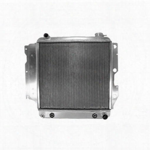 Griffin Thermal Products Griffin Thermal Products Performance Radiator - 5-287la-gax 5-287la-gax Radiator