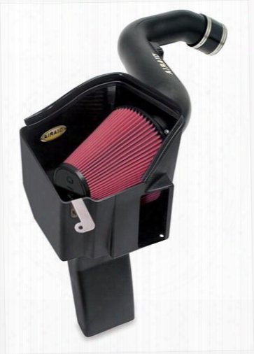 Airaid Airaid Mxp Series Synthamax Cold Air Dam Air Intake System - 201-229 201-229 Air Intake Kits