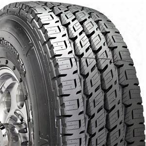 Nitto Nitto Lt285/50r-22 Tire Tire, Dura Grappler - 205-000 205-000 Nitto Dura Grappler