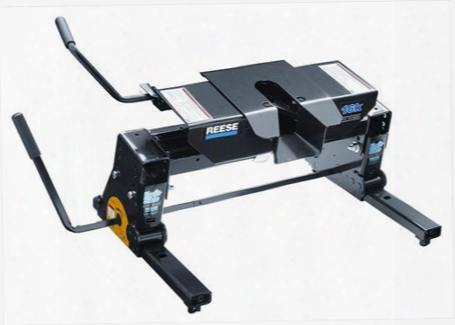Reese Reese Select Series 16k Fifth Wheel - 30051 30051 5th Wheel Trailer Hitch