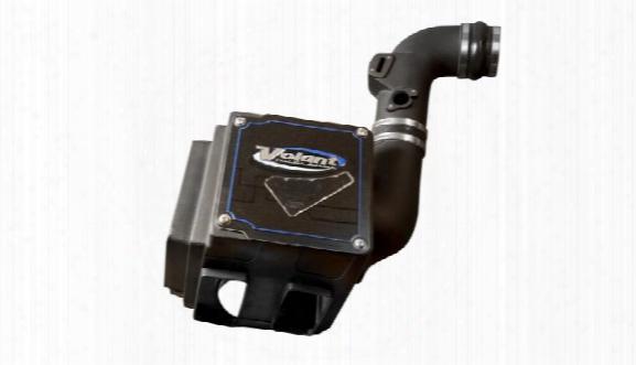 Volant Powercore Cool Air Intake Kit 155666 Air Intake Kits