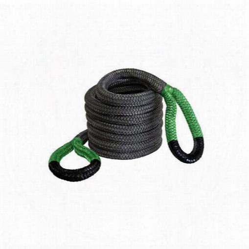 Bubba Rope Bubba Rope Jumbo Bubba Recovery Rope (green) - 176730grg 176730grg Tow Strap