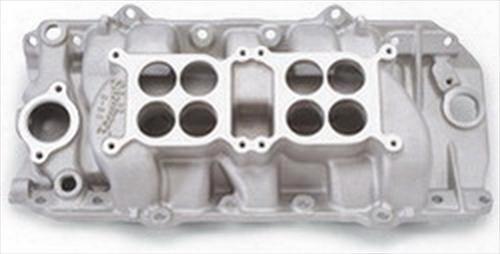 Edelbrock Edelbrock C-66-dual-quad Intake Manifold - 5420 5420 Intake Manifold