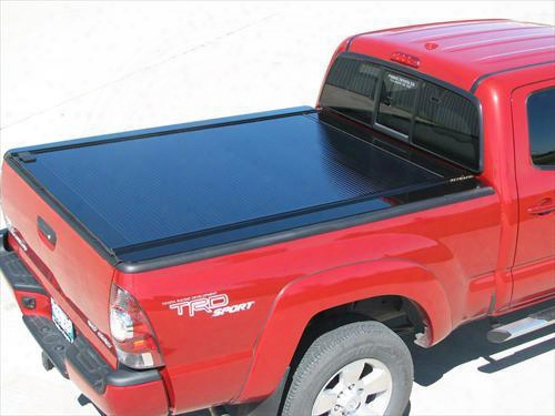 Retrax Retrax Retraxone Retractable Tonneau Cover - 10811 10811 Ton Neau Cover