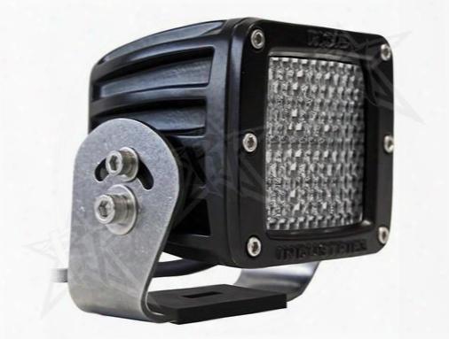 Rigid Industries Rigid Industries Dually Hd D2 Diffusion Led Light - 52252 52252 Offroad Racing, Fog & Driving Lights