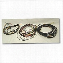 Omix-Ada Omix-ADA Cloth Wiring Harness - 17201.02 17201.02 Chassis Wire Harness