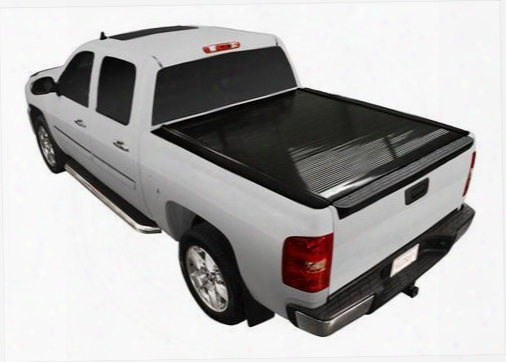 Retrax Retrax Powertraxone Retractable Tonneau Cover - 20322 20322 Tonneau Cover