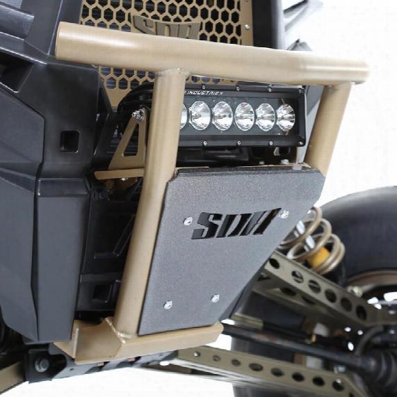 Sdr Motorsports Sdr Motorsports Dune Runner Front Bumper - 710503 710503 Utv Bumpers