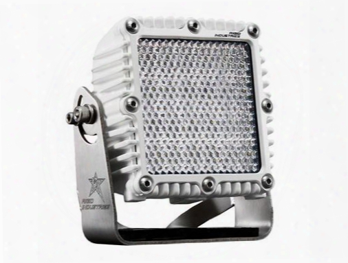 Rigid Industries Rigid Industries Q2-series Marine Diffused Led Light - 54551 54551 Marine Light