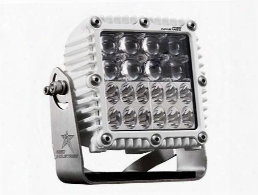 Rigid Industries Rigid Industries Q2-series Marine Driving/hyperspot Led Light - 54581 54581 Marine Light