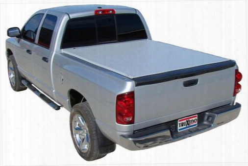 Truxedo Truxedo Deuce Soft Roll Up Hinged Tonneau Cover - 748901 748901 Tonneau Cover