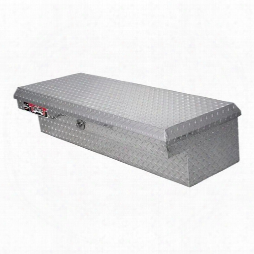 Westin Westin Brute Pro Series Low Profile Losider Side Rail Tool Box - 80-rb180-1 80-rb180-1 Truck Bed Side Rail Tool Box