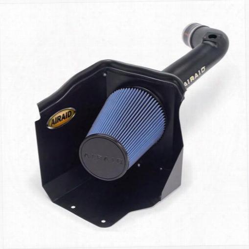 Airaid Airaid Cold Air Dam Air Intake System - 203-129 203-129 Air Intake Kits