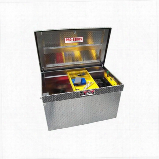 Westin Westin Brute Pro Series Maximus Chest Tool Box - 80-rb630 80-rb630 Truck Bed Utility Storage Boxes