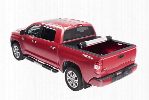 Bak Industries Bak Revolver X2 Hard Roll Up Truck Bed Cover - 39409t 39409t Tonneau Cover
