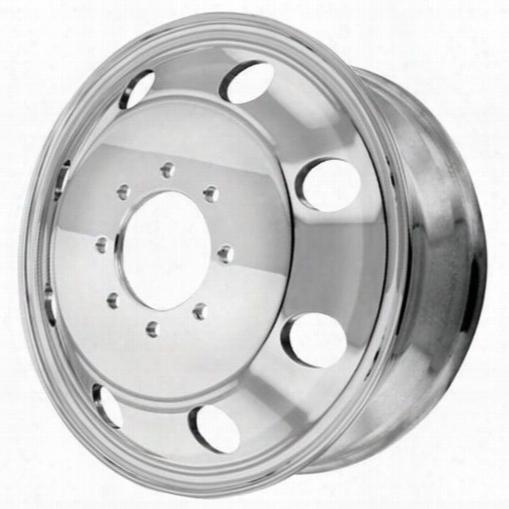 American Force Wheels American Force 19.5x6.75 Wheel Classic Kit - Polish - Af100005 Af100005 American Force Wheels
