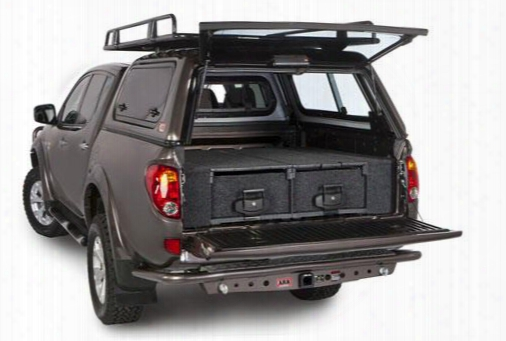 Arb 4x4 Accessories Arb Outback Solutions Cargo Drawer - Rd745 Rd745 Cargo Drawer