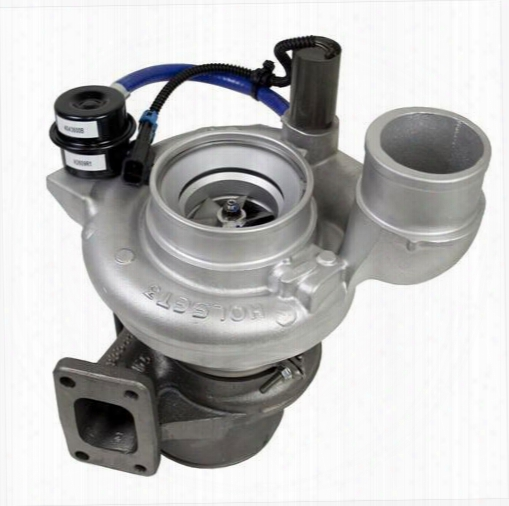 Bd Diesel Bd Diesel Reman Exchange Turbocharger - 3526739-b 3526739-b Turbocharger