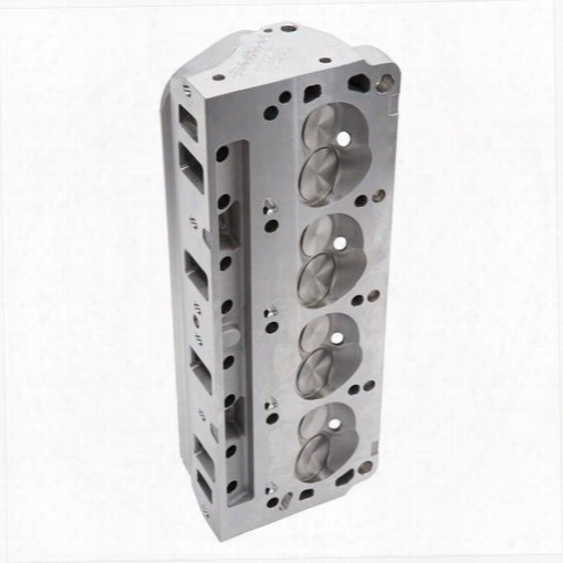 Edelbrock Edelbrock Street Legal Performer Cylinder Head (natural) - 60329 60329 Cylinder Head