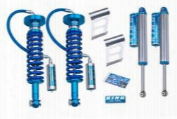 King Shocks King Shocks Oem Performance Coilover Shock Kit For 0 Inch -3.5 Inch Lift Kits - 25001-215 25001-215 Shock Absorbers