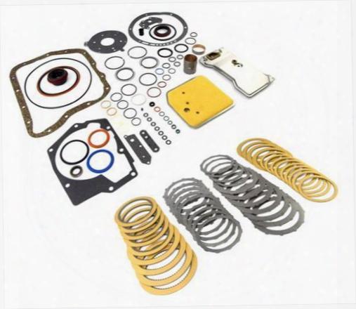 Omix-ada Omix-ada Automatic Transmission Rebuild Kit - 19001.05 19001.05 Auto Trans Rebuild Kit