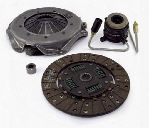 Omix-ada Omix-ada Master Clutch Kit - 16902.1 16902.10 Clhtch Kits