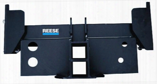 Reese Reese Class V Super Titan Receiver - 38124 38124 Receiver Hitches