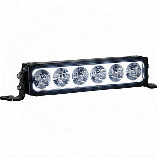 Vision X Lighting Xpr Halo Led 12 Inch Light Bar 9898537 Offroad Racing, Fog & Driving Lights