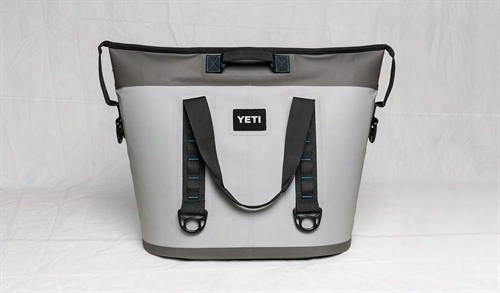 Yeti Coolers Yeti Coolers Hopper 40 (gray / Blue) - Yhop40g Yhop40g Fridges, Coolers & Accesories
