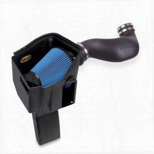 Airaid Airaid Mxp Series Cold Air Dam Air Intake System - 203-251 203-251 Air Intake Kits