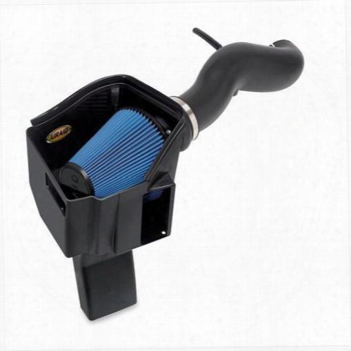 Airaid Airaid Mxp Series Cold Air Dam Air Intake System - 203-268 203-268 Air Intake Kits